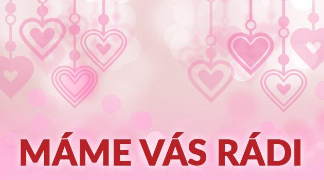 banner - 25% valentýnská sleva